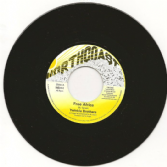 Twinkle Brothers - Free Africa / version (North Coast) UK 7""